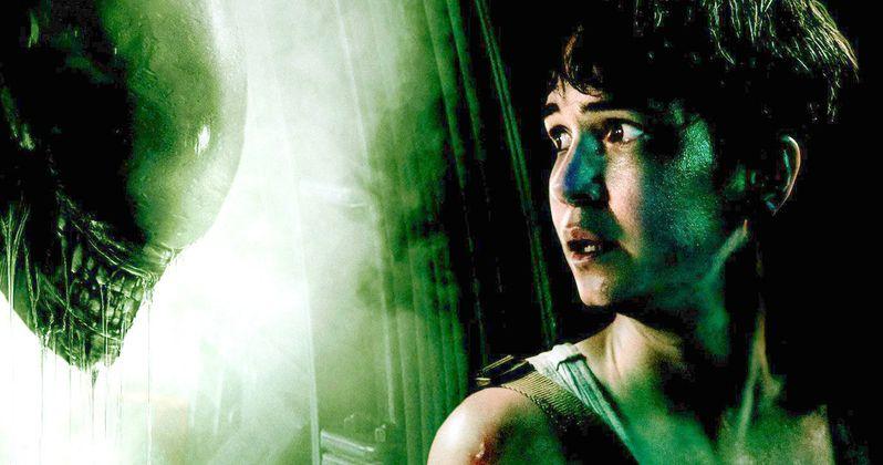 Alien: Covenant Scares Up 2nd Highest Franchise Opening