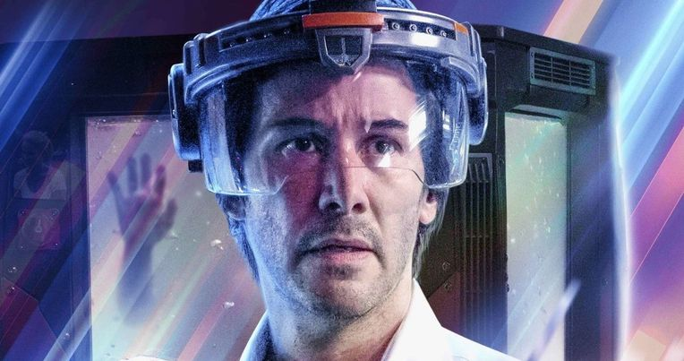 Replicas Review: Keanu Reeves Makes Yet Another Must-Watch Disasterpiece