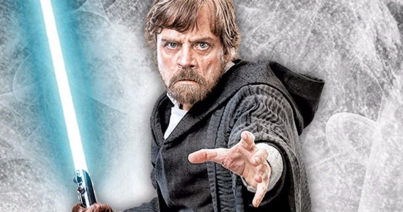 Mark Hamill Sums Up The Rise of Skywalker with 3 Simple Words
