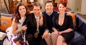 Will & Grace Revival Renewed for Season 2, New Trailer Arrives