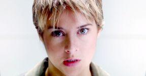 Divergent: Insurgent Super Bowl Trailer