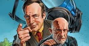Better Call Saul Comic Sets Up Breaking Bad Crossover