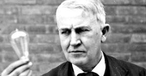 J.J. Abrams' Bad Robot Plans Thomas Edison Movie