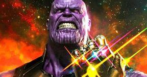 Josh Brolin Calls Thanos & Infinity War Most Fun He's Ever Had