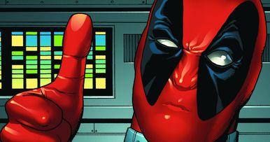 Donald Glover Blasts Marvel in Fake Deadpool Script Following Exit