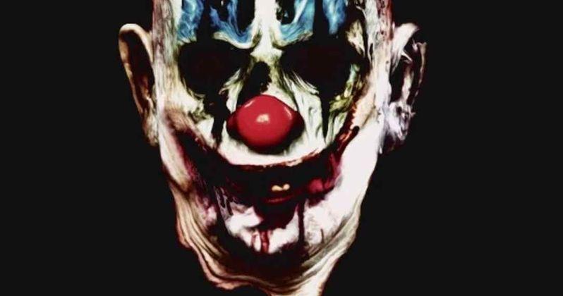 Rob Zombie's Halloween Thriller 31 Goes to Alchemy