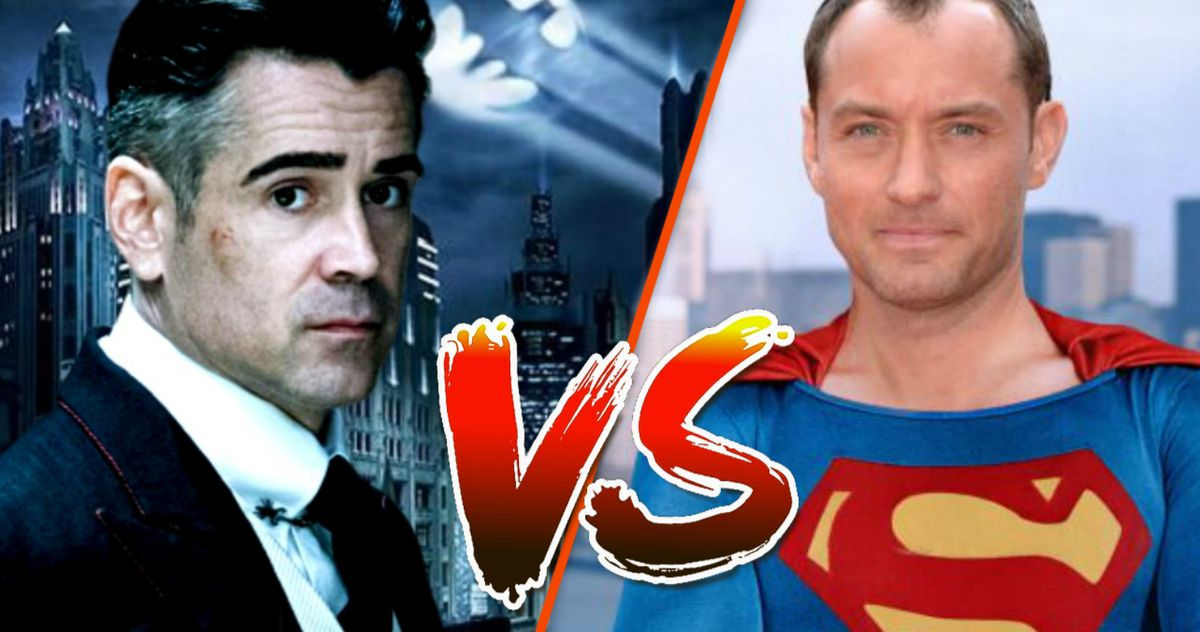 Scrapped Batman Vs. Superman Details Reveal the Darkest DC Movie Ever