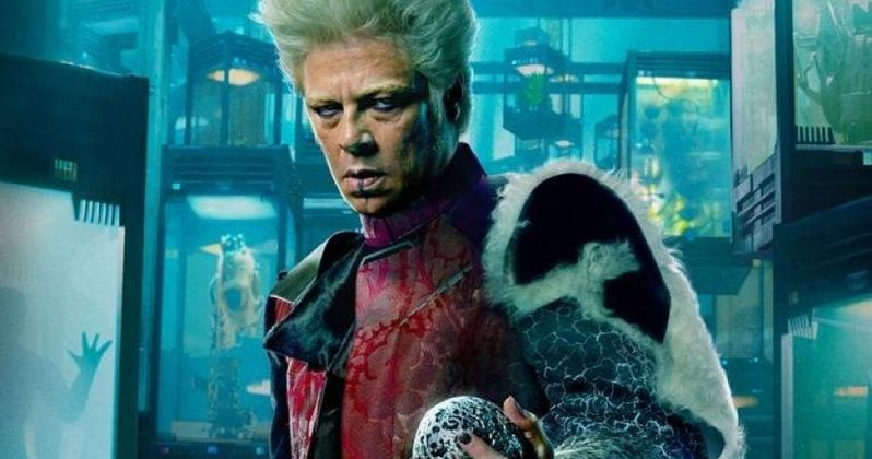 Guardians of the Galaxy Collector's Museum Easter Eggs Revealed
