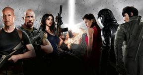 G.I. Joe 3 Aims for Green Lantern Director Martin Campbell