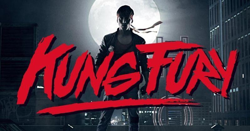Kung Fury Trailer Mixes 80s Action, Hitler and Vikings