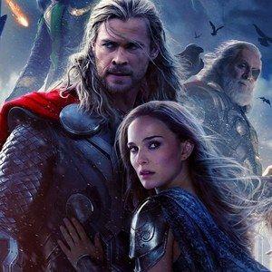 New Thor: The Dark World International Trailer