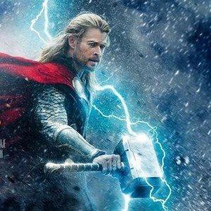 Thor: The Dark World International Banner
