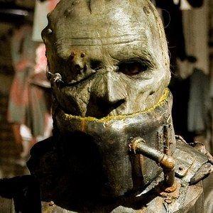 Director Richard Raaphorst Talks Frankenstein's Army [Exclusive]