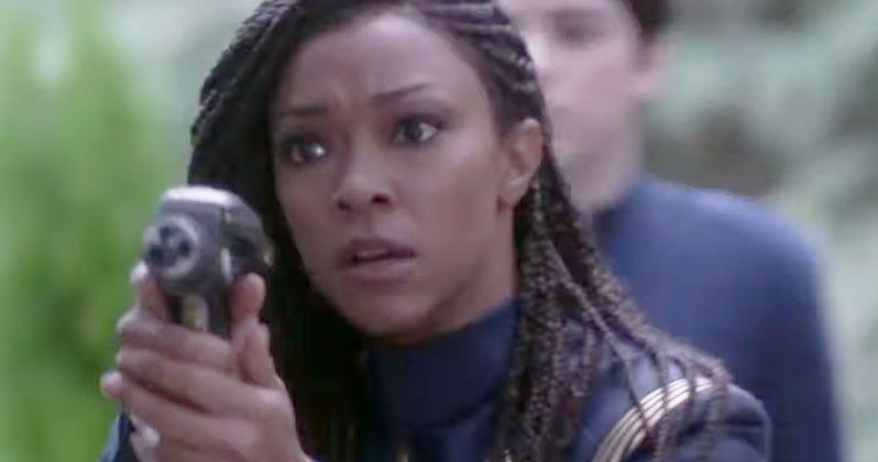Star Trek: Discovery Season 3 Trailer Flies in from NYCC