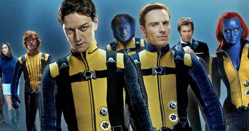 X-Men: Apocalypse Will Be A Sequel to X-Men: First Class