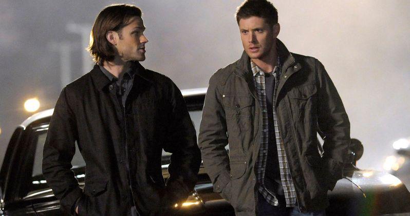 Arrow, Flash & Supernatural Stars Describe Comic-Con in 3 Words