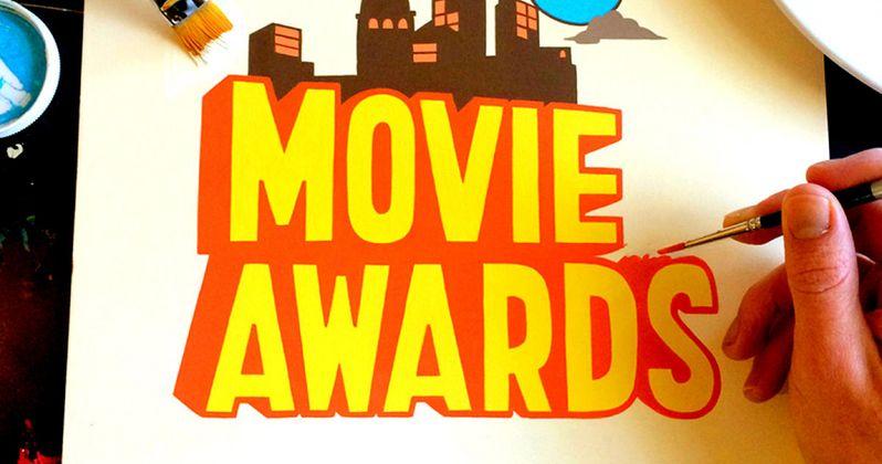 2015 MTV Movie Awards Nominations