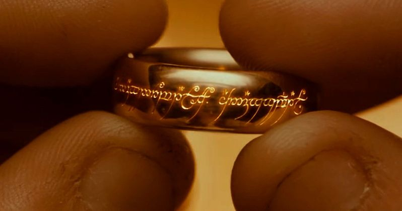 Why HBO Passed on The Lord of the Rings TV Show
