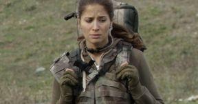 Sniper: Legacy Clip Starring Mercedes Masohn | EXCLUSIVE