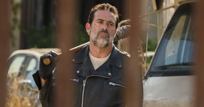 Walking Dead Season 7, Episode 4 Preview Video: Negan Enters Alexandria