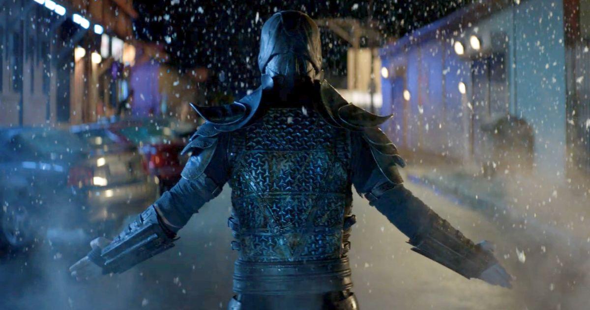 Новые кадры Mortal Kombat показывают Скорпиона, Соню Блейд и Саб-Зиро в действии