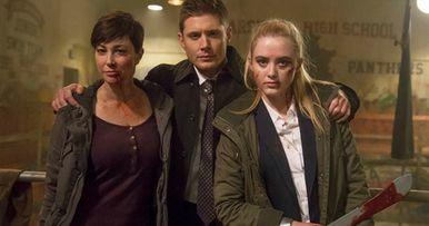 Wayward Sisters Spin-Off Brings in Supernatural Stars