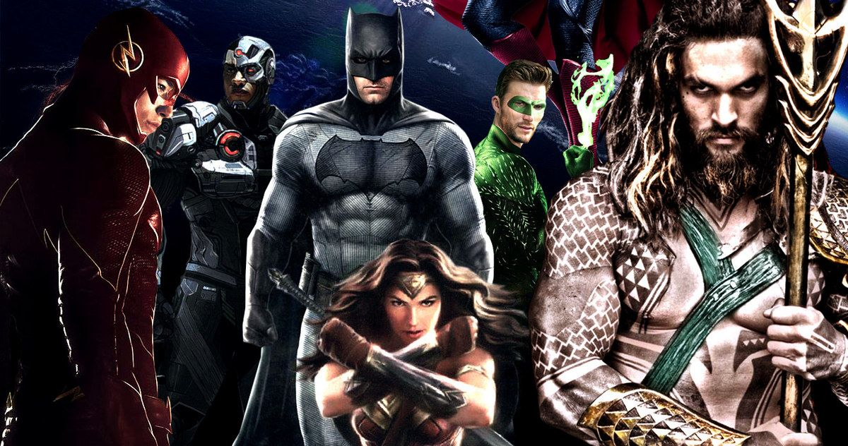 Will Justice League Introduce This Key DC Comics Character?