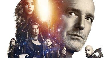 Agents of SHIELD Gets Renewed for Season 7 Ahead of Season 6 Debut