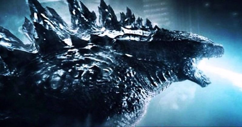Godzilla 2 Begins Shooting This Summer in Atlanta