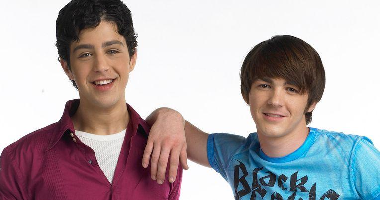 Drake & Josh Reunion Is Happening on Grandfathered