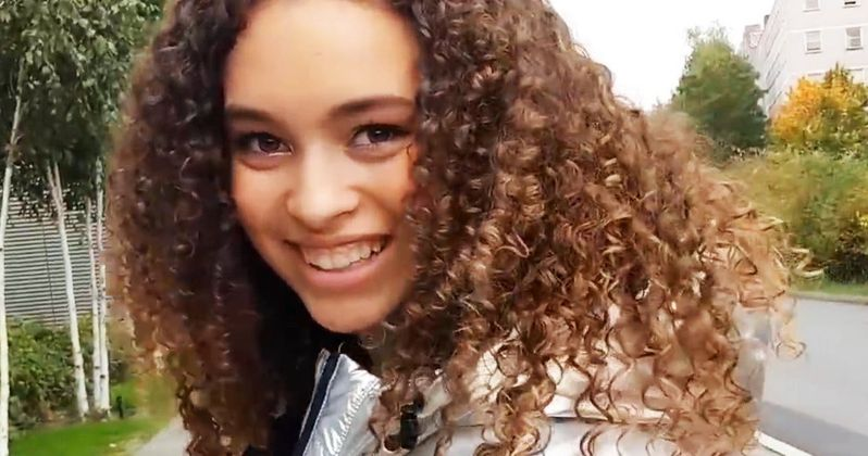 Mya-Lecia Naylor, 16-Year-Old Cloud Atlas Star, Dies Suddenly After Collapsing