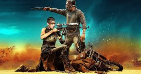 Hardy Vs. Theron: What Really Happened on the Set of Mad Max?