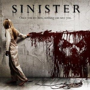 Sinister Blu-ray and DVD Arrive February 19th