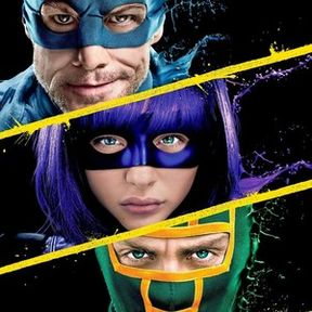 Kick-Ass 2 Blu-ray and DVD Arrive December 17th