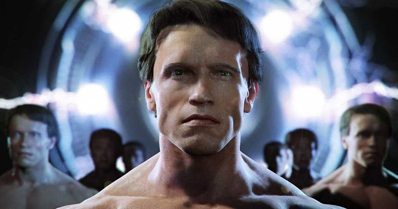 Terminator: Dark Fate Director Was Against Digitally De-Aging Schwarzenegger