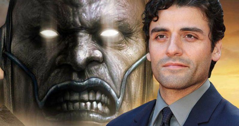 Oscar Isaac Talks Creating X-Men: Apocalypse Villain