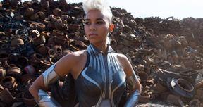 X-Men: Apocalypse Star Wants Storm to Return in New Mutants