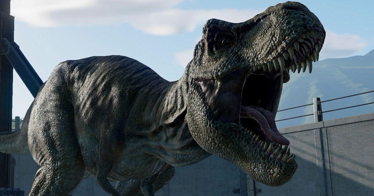 Jurassic World 2 Online