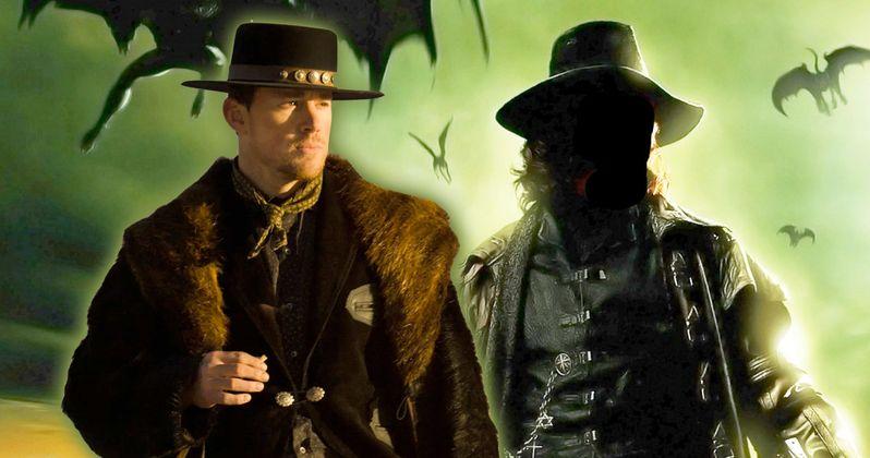 Channing Tatum Wanted for Van Helsing Reboot