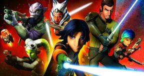 Star Wars Rebels Season 2 Blu-ray Details Announced