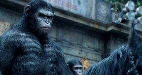 New Dawn of the Planet of the Apes Trailer Preview and TV Spot