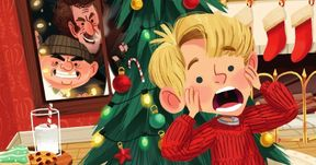 New Home Alone Merch Includes John Candy Bobblehead & Little Nero's Pizza Jacket