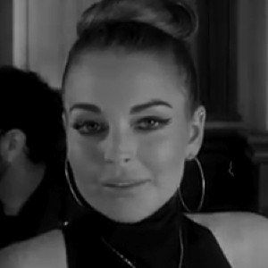 The Canyons '30s Comedy' Trailer with Lindsay Lohan