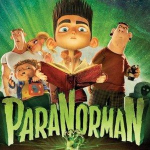 ParaNorman Blu-ray 3D, Blu-ray, and DVD Arrive November 27th