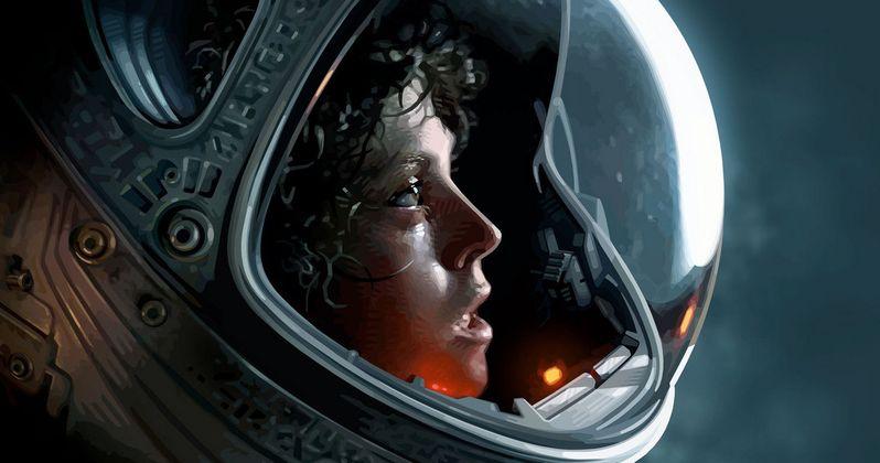 Will Sigourney Weaver Return for New Alien Movie?