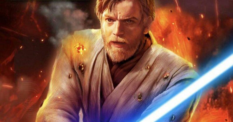 Obi-Wan Kenobi Disney+ Rumors Roar Up Again, Did Ewan McGregor Just Sign On?