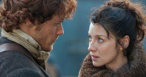 Outlander Trailer Teases 2nd Half of Season 1