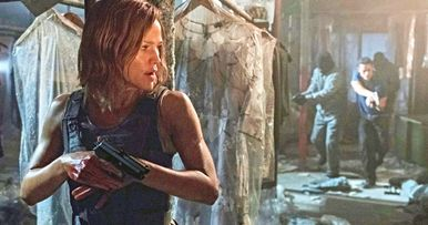 Peppermint Preview Turns Jennifer Garner Into a Badass Fighting Machine