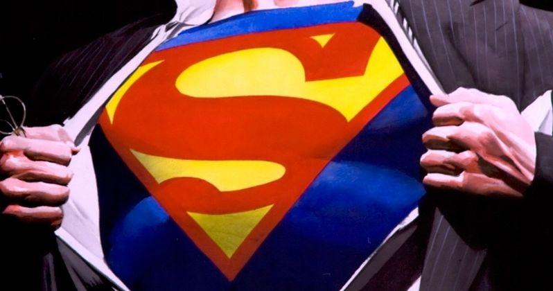 Supergirl Episode 3 Trailer Teases the Return of Superman