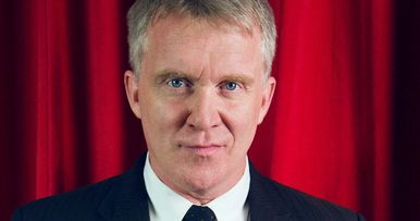 Breakfast Club Star Anthony Michael Hall Faces 7 Years for Attacking Neighbor